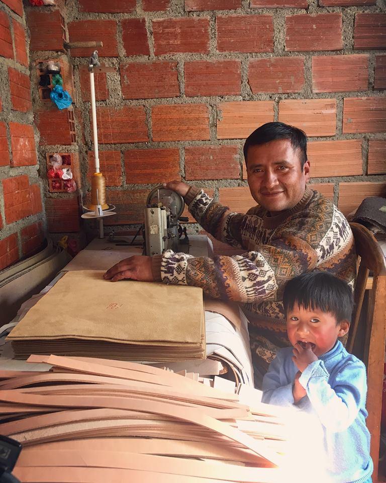 pachamama - artisan - fabrication artisanale - savoir-faire - responsable étique commerce équitable