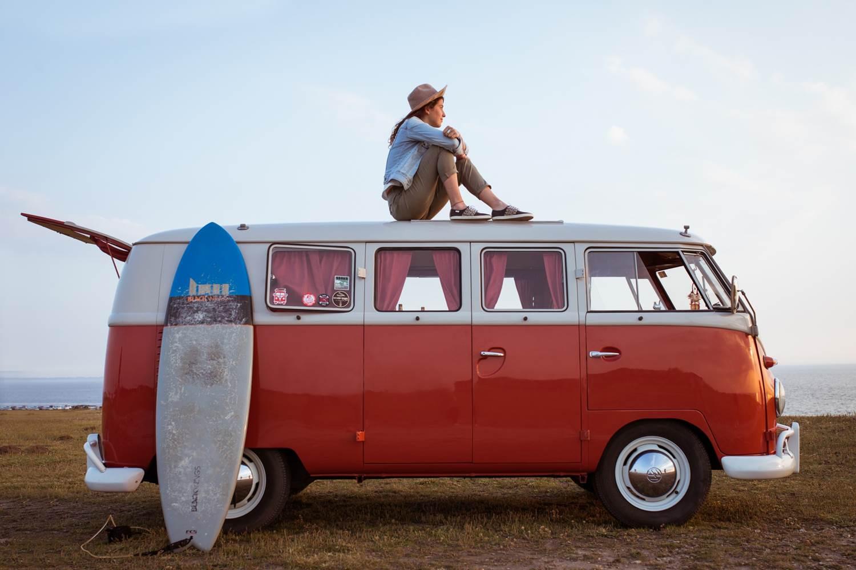 pachamama van voyage vacances surftrip horizon inspiration