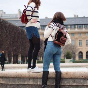 sacs à dos femme