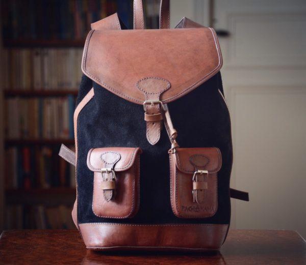 sac à dos artisanal