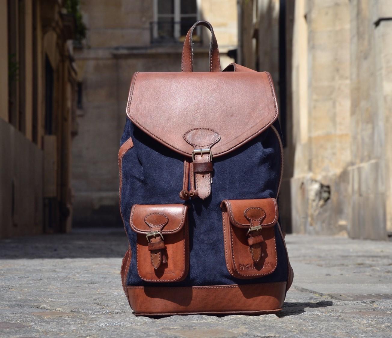 crowdfunding - sac à dos pachamama