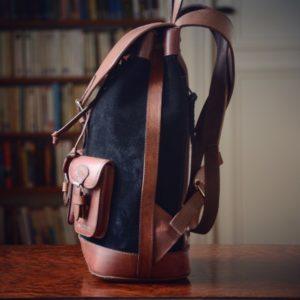 sac à dos noir