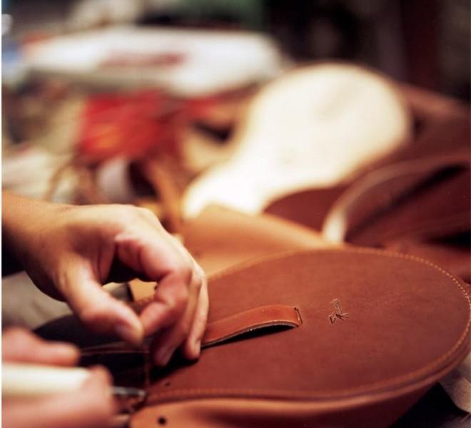 pachamama atelier cuir savoir-faire qualité fabrication responsable commerce équitable étique