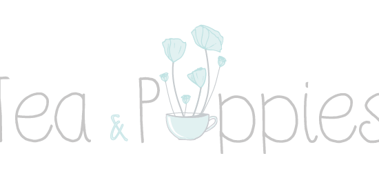 tea&poppies blog