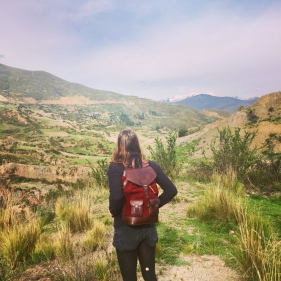 bolivie commerce équitable voyage gabi carmin pachamama