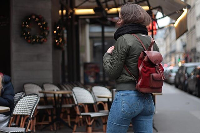 urban backpack women