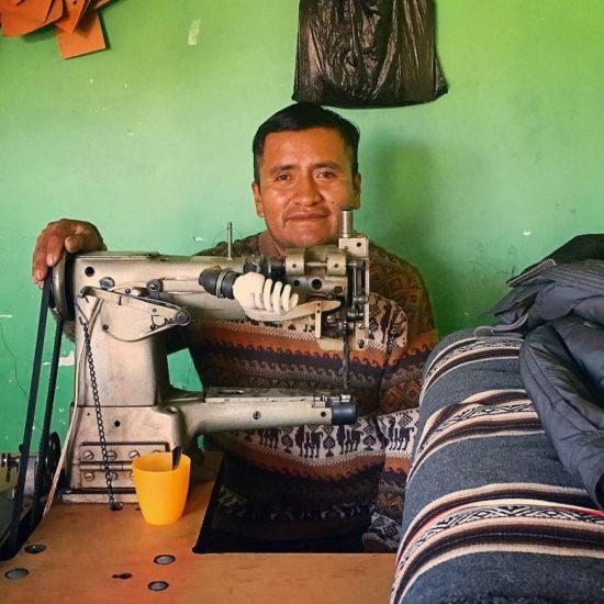 pachamama bolivie artisan fair trade