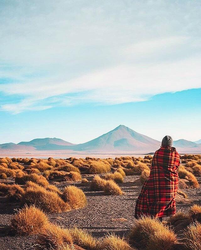 pachamma - bolivie desert