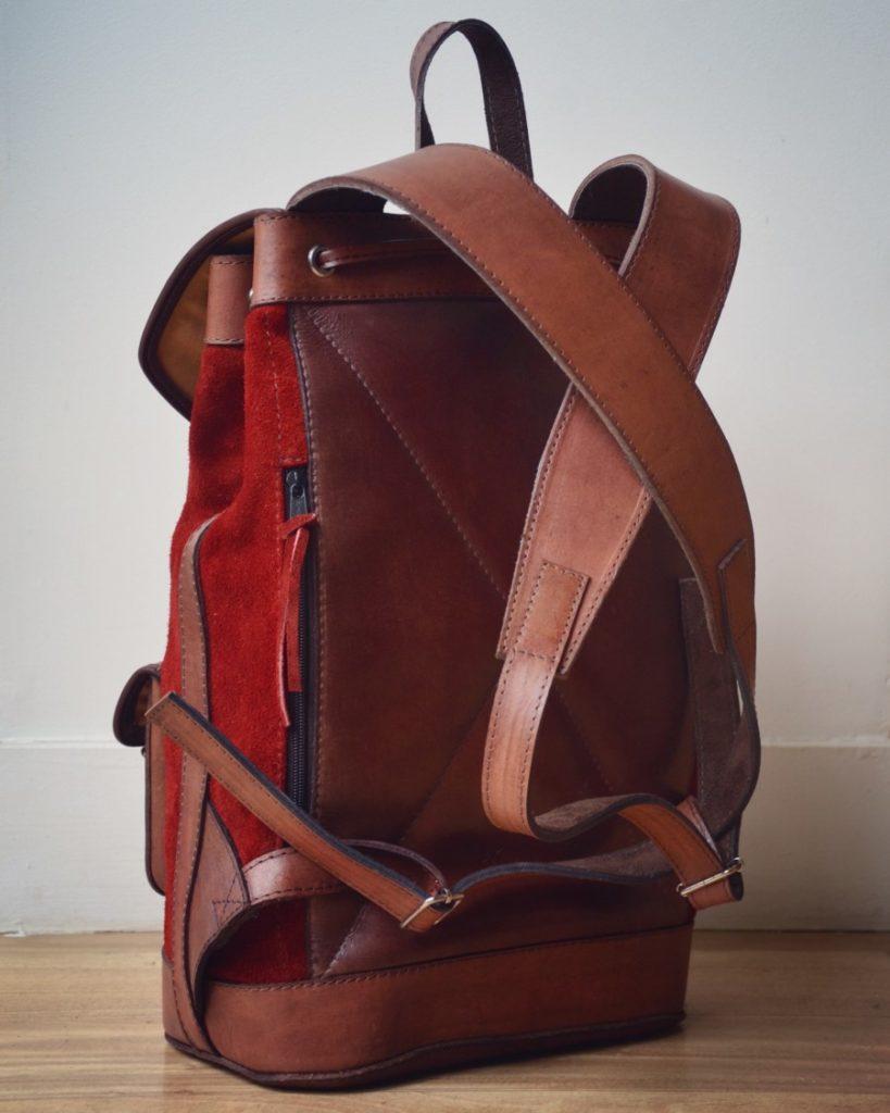 urban backpack pachamama