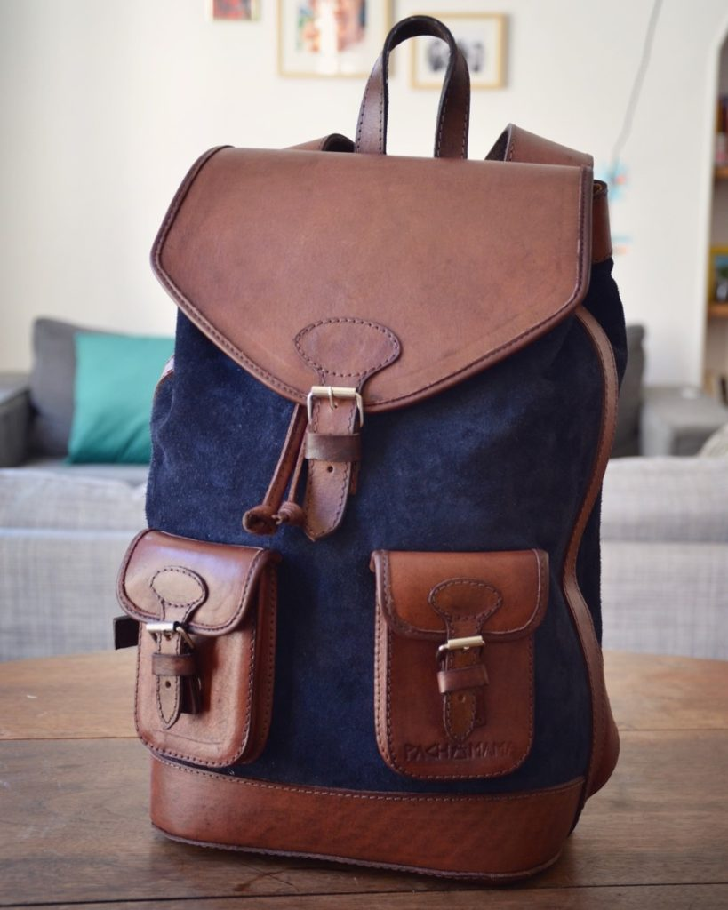 ethic backpack