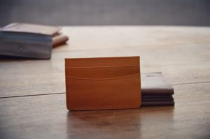 porte cartes cuir maroquinerie
