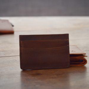 porte cartes homme