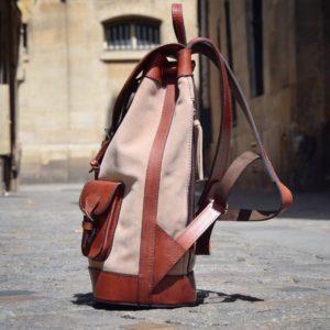 pachamama sac à dos nubuck