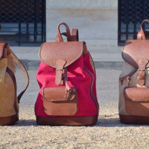pachamama sacs à dos femme