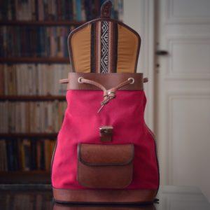 sac à dos femme