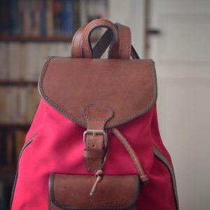 sac à dos femme ville