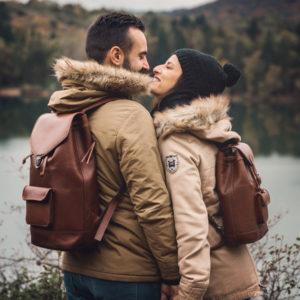 sac à dos cuir homme femme