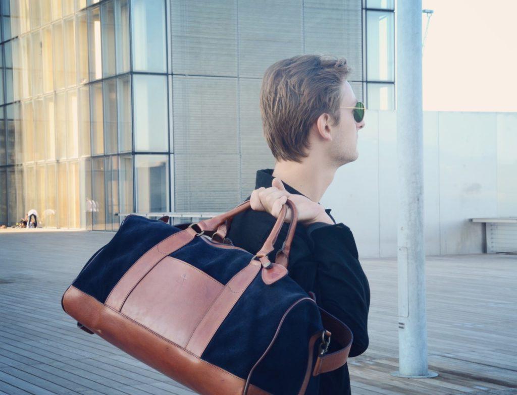 sac de voyage pachamama