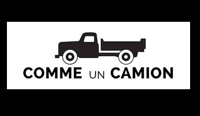 pachamama - comme un camion