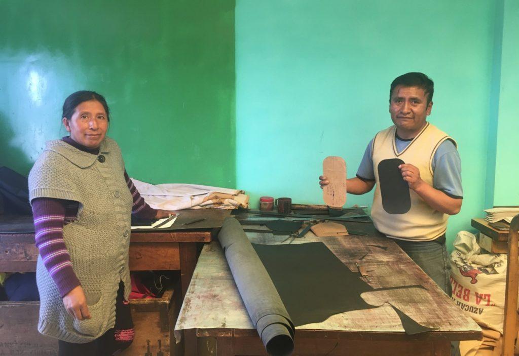 coronavirus atelier bolivie