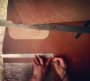 pachamama artisanat cuir