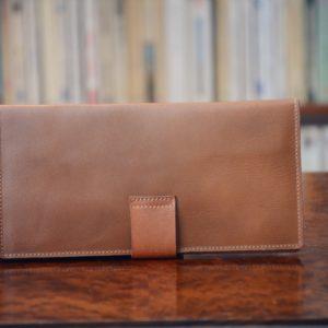 portefeuille femme élégant