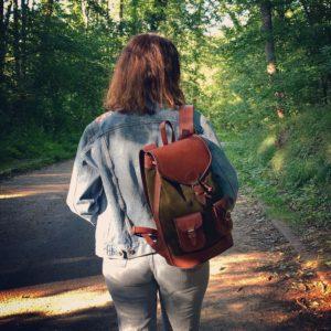 sac à dos aventure