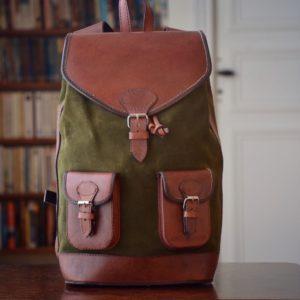 sac à dos urbain