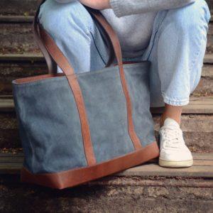 sac cabas éthique
