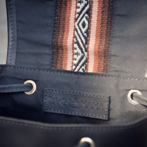 pachamama sac à dos