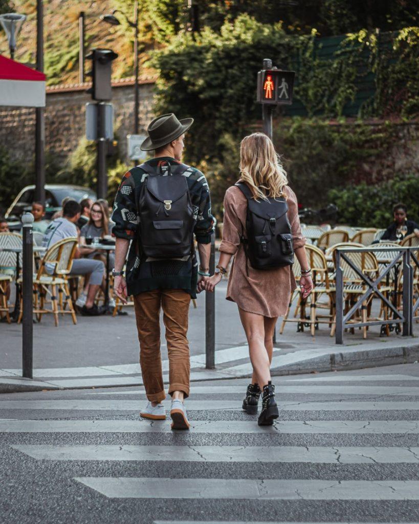 urban backpacks