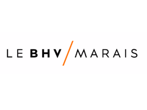 BHV Marais logo