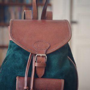 petit sac à dos femme